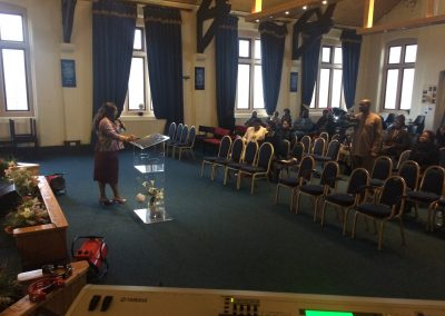 drama conference